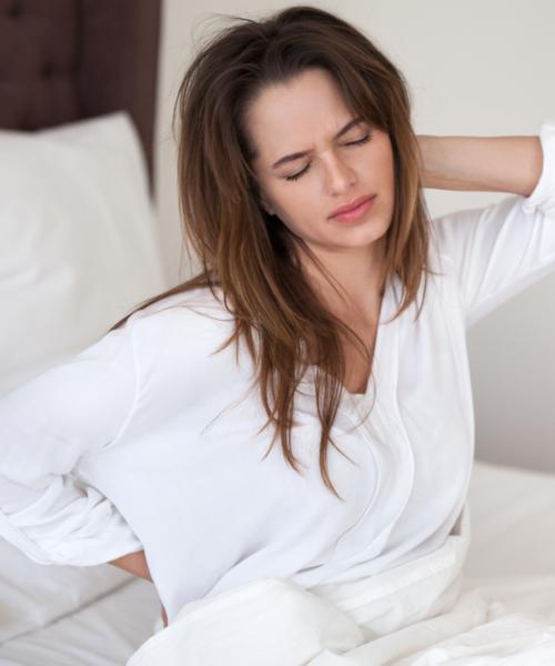 Queries Our Patients Have About Fibromyalgia